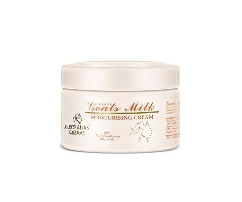 澳芝曼山羊奶蜂蜜嫩肤霜  250g