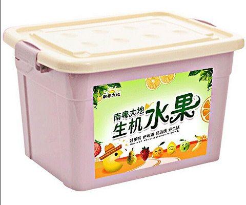 富昌馨园水果礼盒D款