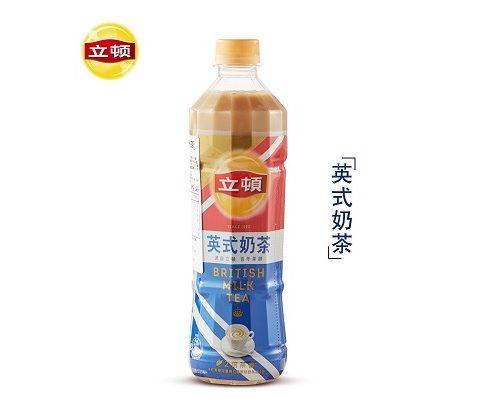 立顿奶茶 535ml*4瓶 (口味自选)