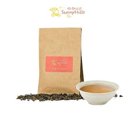 微热山丘黄金乌龙茶100g