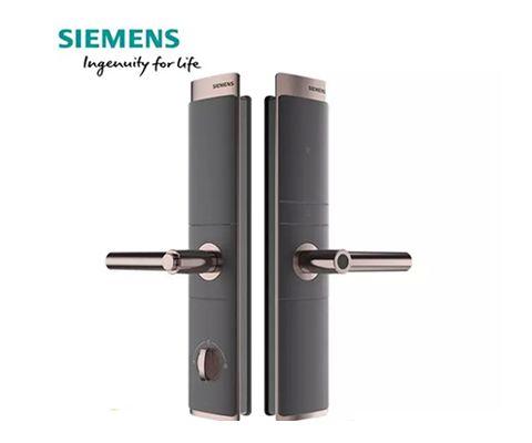 西门子电子门锁C321