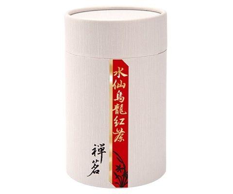 台塑严选禅茗系列礼盒水仙乌龙红茶50g*3
