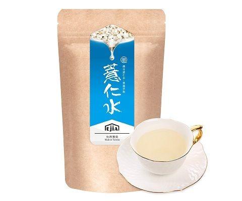 Ejia 纤Q-薏仁水紅豆水黑豆水3包混合装