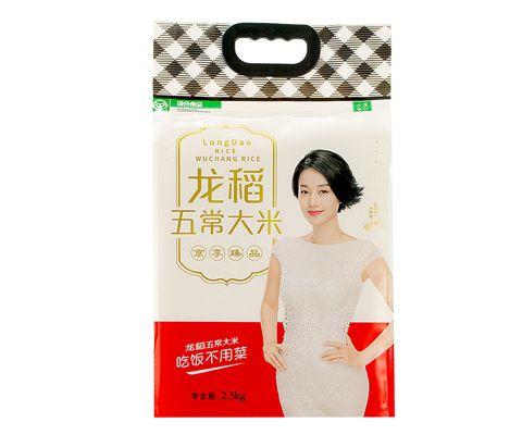 龙稻京享臻品大米2.5kg