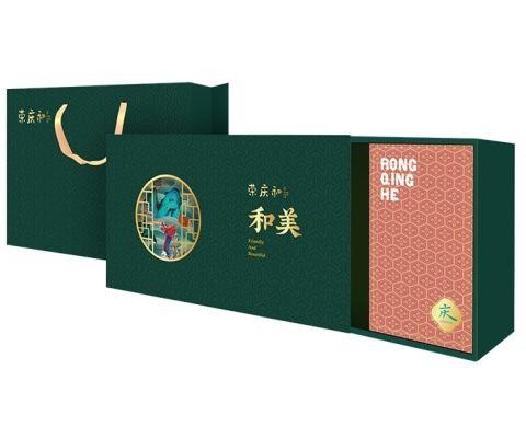 荣庆和和美礼盒