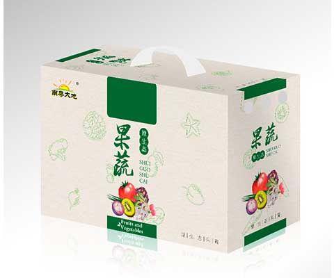 富昌馨园水果礼盒A款