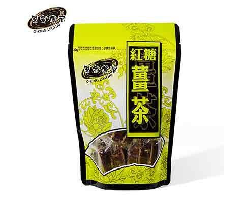 黑金传奇红糖姜茶
