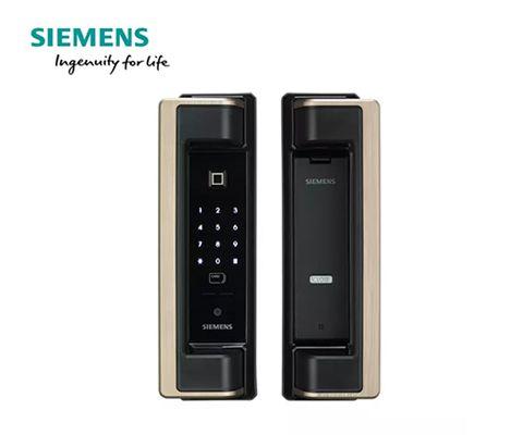 西门子智能门锁C620
