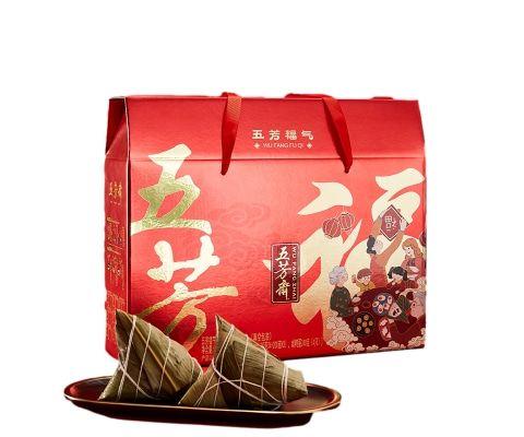五芳福气礼盒
