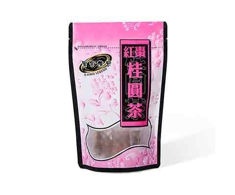 黑金传奇红枣桂圆茶(12粒/420g)