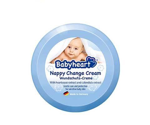Babyheart 三色堇婴儿护臀膏150ml