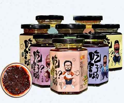 OFK 川味调味酱